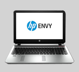 hp envy laptop service madurai